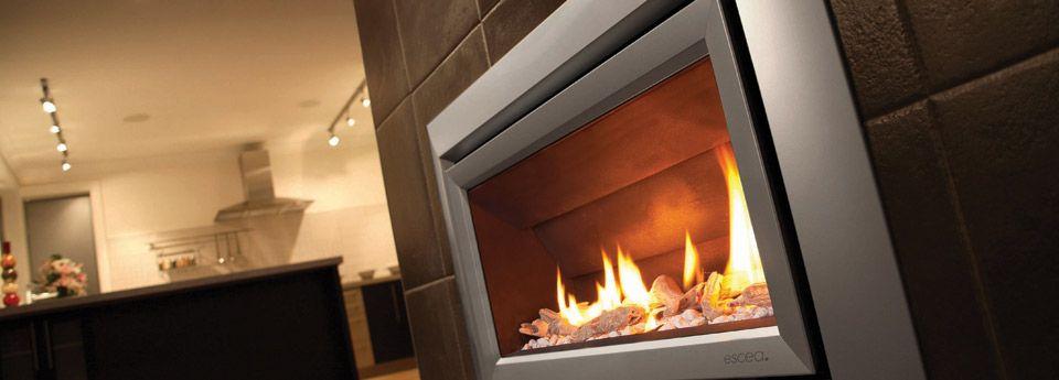 Escea Gas Fireplaces St900 Modern Outdoor Fireplace Fireplace Modern Fireplace