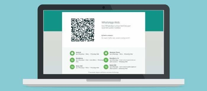 WhatsApp features for web that you may not know about
