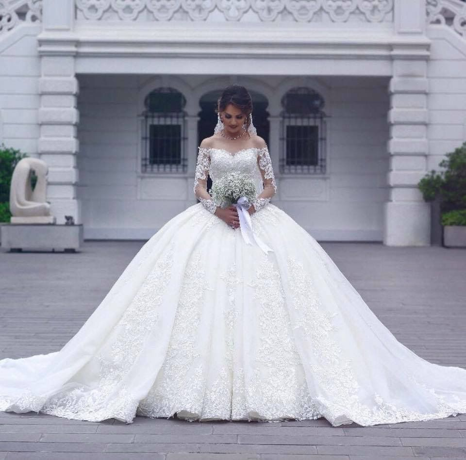 Pin by Jadranka Gomes on Hochzeitskleid | Pinterest | Wedding dress ...