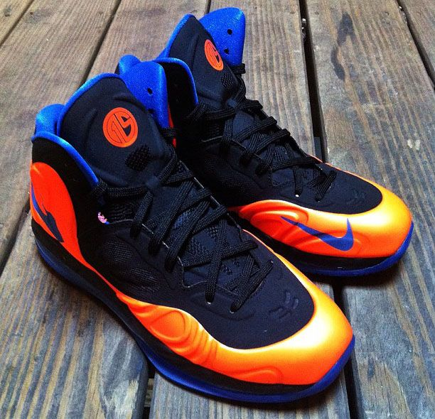 amare stoudemire nike shoes