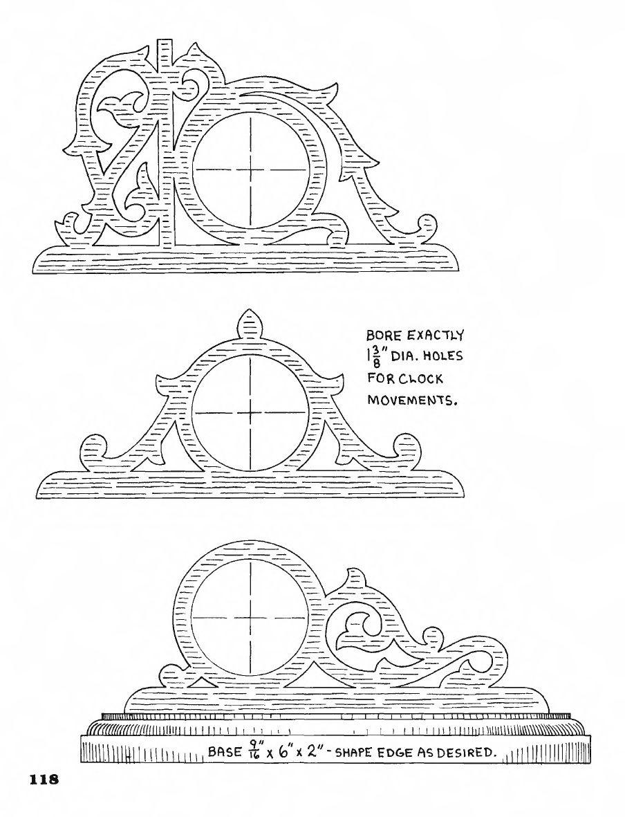 classic fretwork scroll saw patterns | lasered stuff