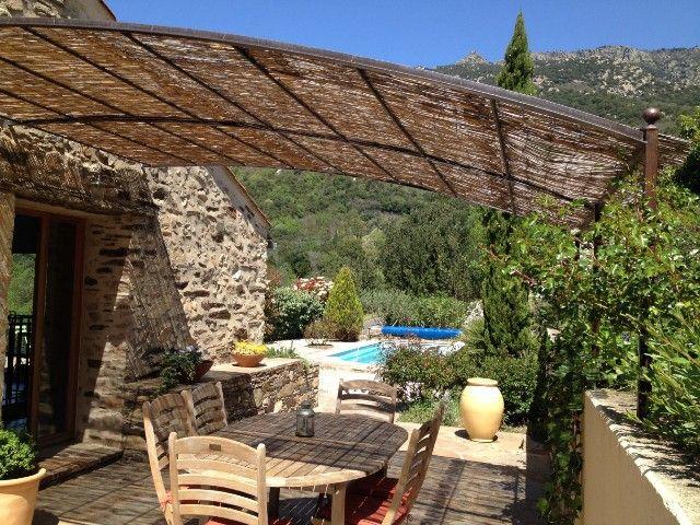 Votre villa avec piscine en Languedoc Moerland Locations - location maison avec piscine dans le var
