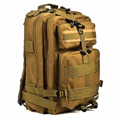 Tackle Box Backpack - The Best in Tackle Box Backpacks