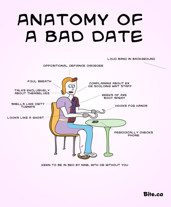 The truth about dating an older man