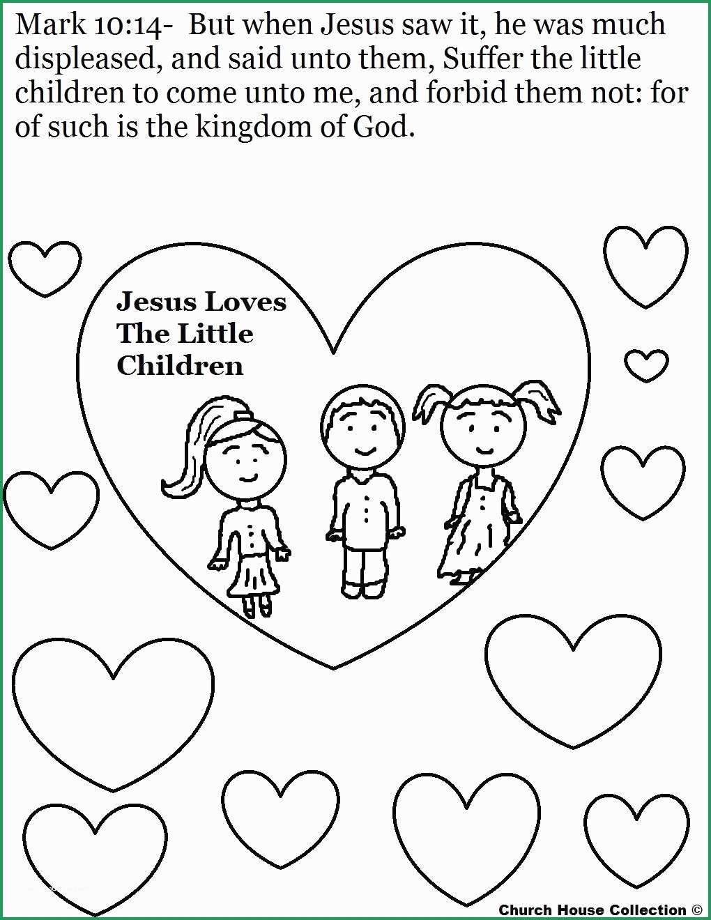 Jesus Loves Me Coloring Page God Loves Me Coloring Pages Free