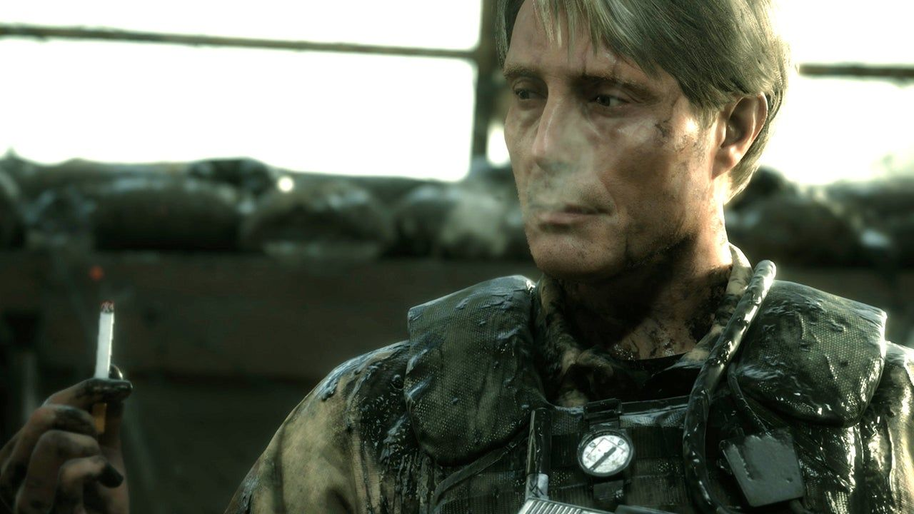 Fighting Through Death Stranding S First War Torn Combat Zone Death Stranding Consists Of Mostly Walking Around Delivering Packages But Ever Death Fight War