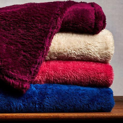 Extra Fluffy Extra Large Throw Berkshire Blanket Extra Large Throw Cozy Blankets