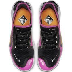 Nike Free Rn Schuhe Damen schwarz 38.5 Nike