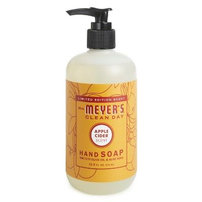 Mrs Meyer S Clean Day Target Cleaning Day Soap Cleaning