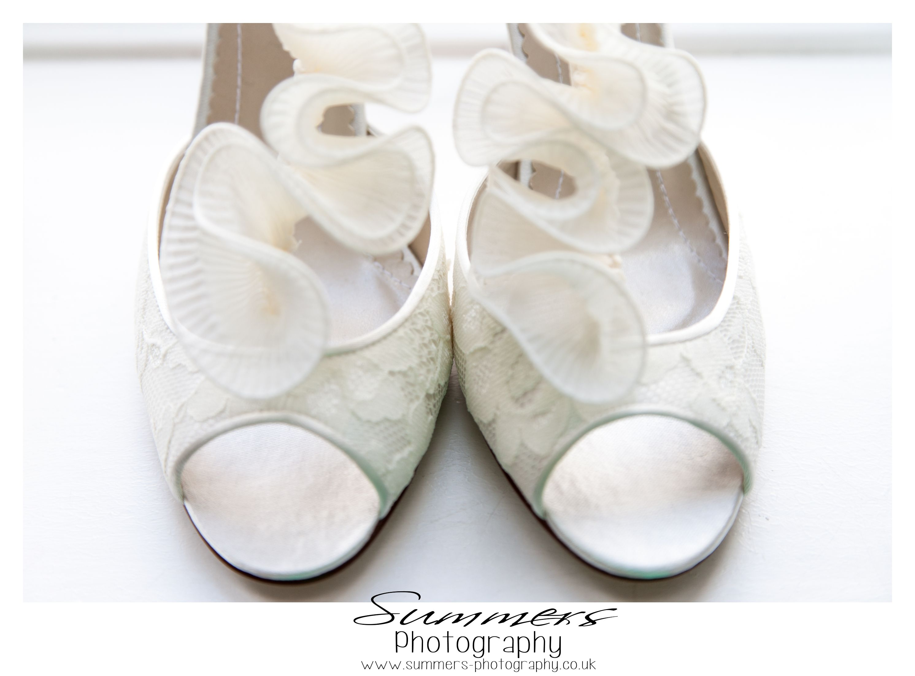 Rainbow Shoes for Wedding Shop in Berkshire www.summers-photography.co.uk