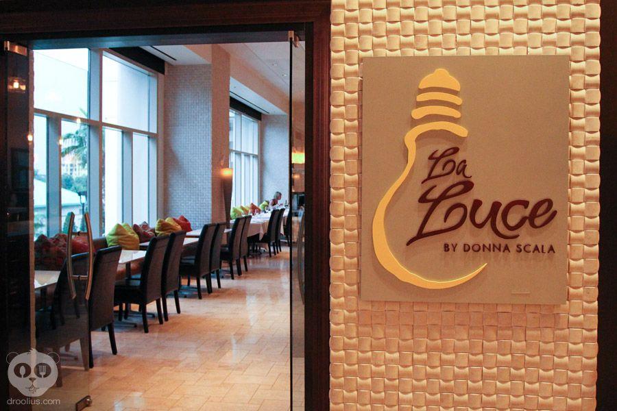 La Luce In Orlando FL Is A Farmtotable Restaurant Find A Farmto - Farm to table restaurants indianapolis