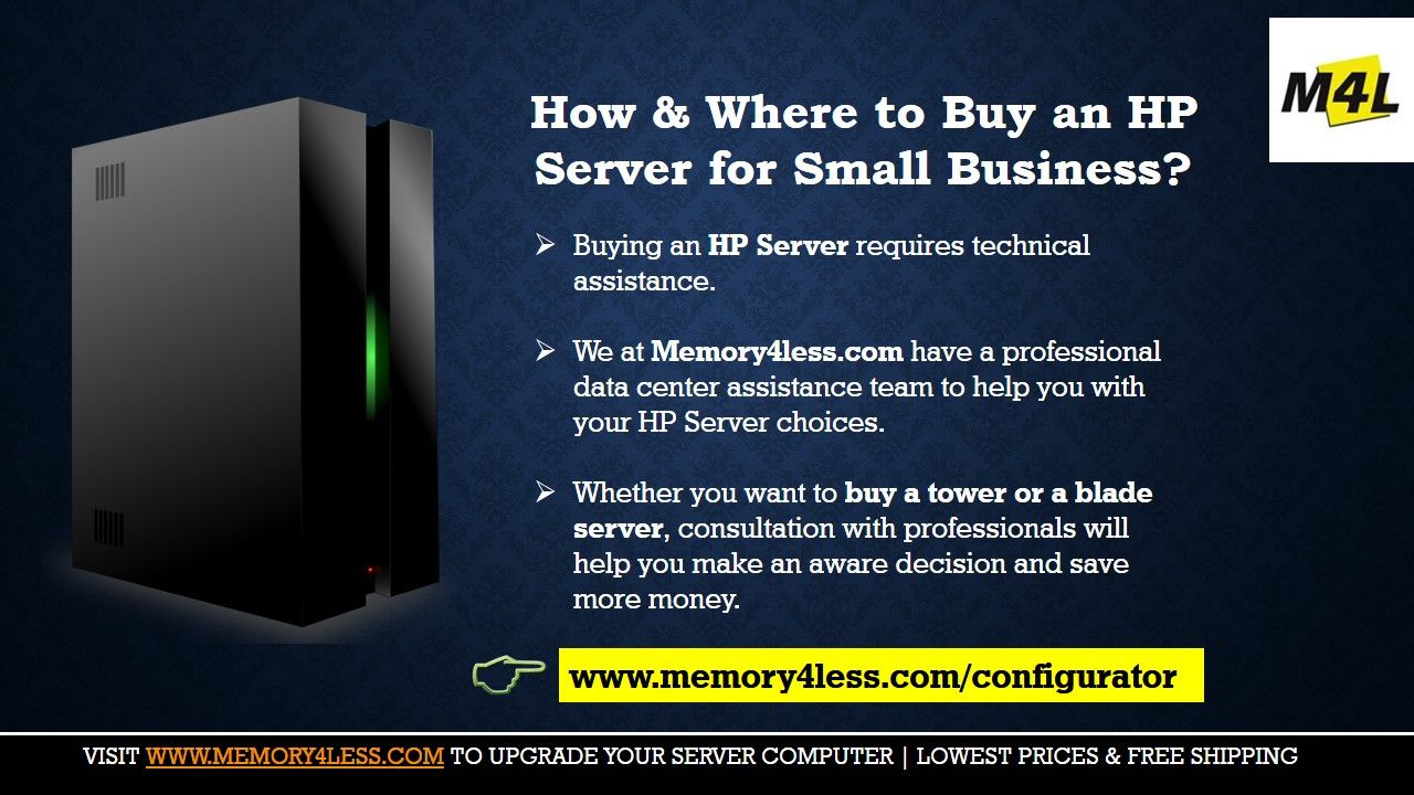 hp servers for sale hp servers for small business hp servers