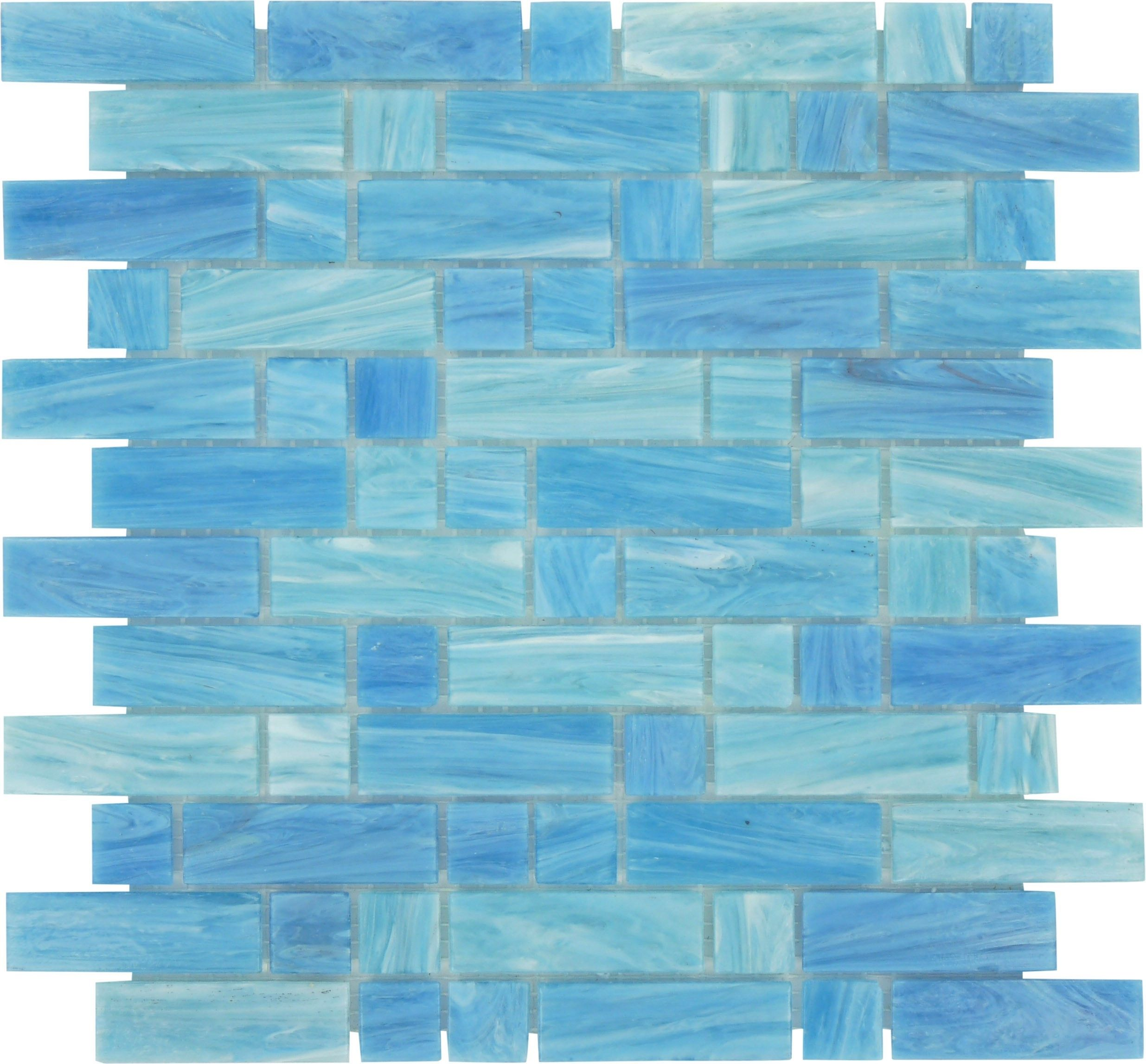 Sheet Size 11 3 4 X 11 3 4 Tile Size 7 8 X 2 7 8 7 8 X 7 8 Tile Thickness 1 4 Nominal Grout Joints Stained Glass Tile Shower Tile Designs Diy Tile
