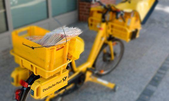 Deutsche Post DHL Group, el reconocido grupo de y