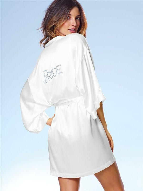 Cheap Robes, Buy Directly from China Suppliers: White Silky Night ...