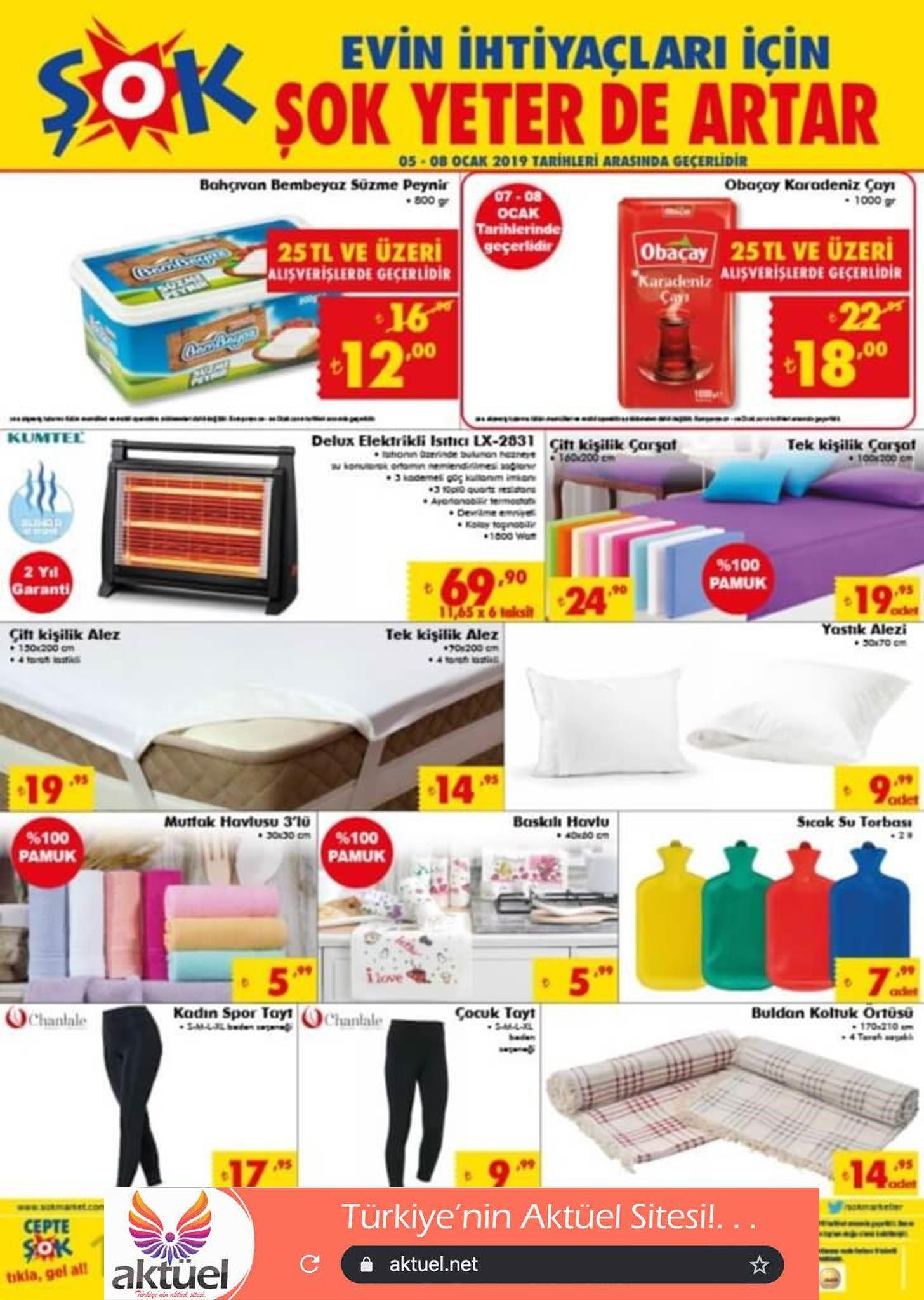 Sok Market Zula Fiyatlari 2020 Ocak 8 Ocak 9 Ocak