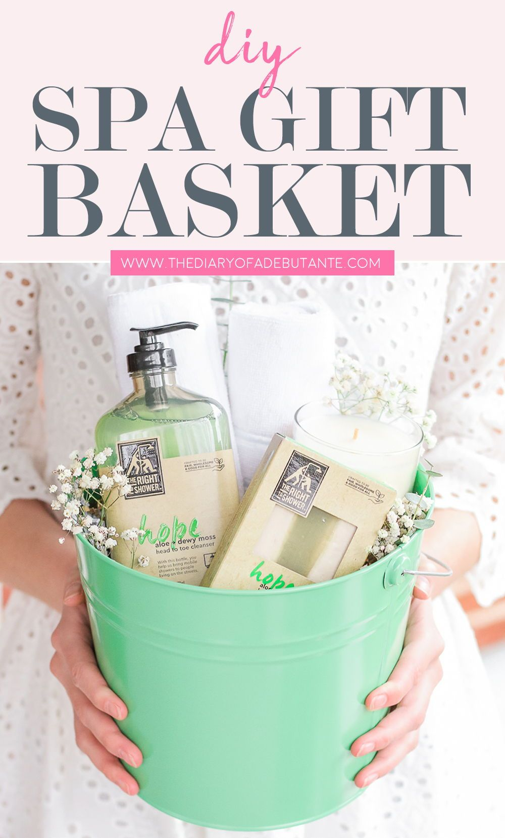 Cruelty Free Beauty Review The Right To Shower Products Cruelty Free Beauty Diy Spa Gifts Baskets Spa Gifts