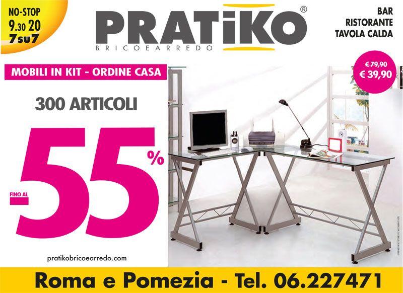 Promozione speciale svuota tutto mobili in kit e ordine casa pratiko pinterest - Syntilor rinnova tutto speciale mobili ...