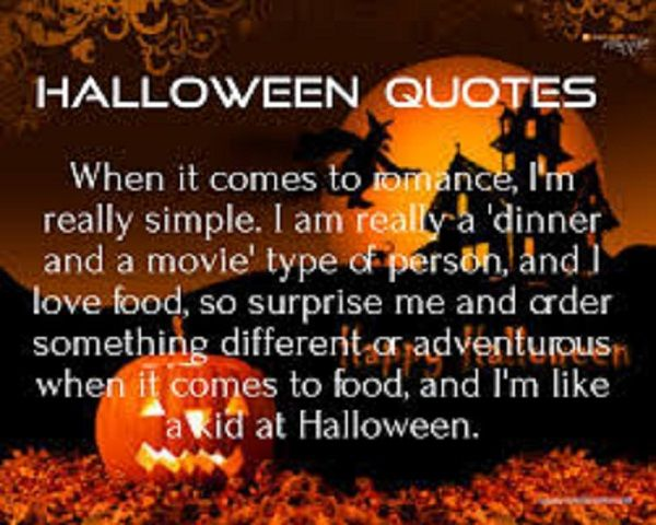 Exceptional Happy Halloween Wishes Quotes