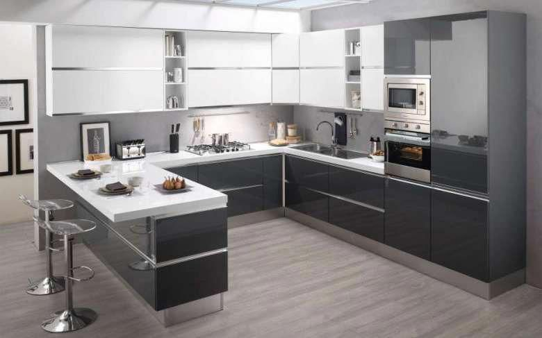 Connected kitchens when home automation comes into the