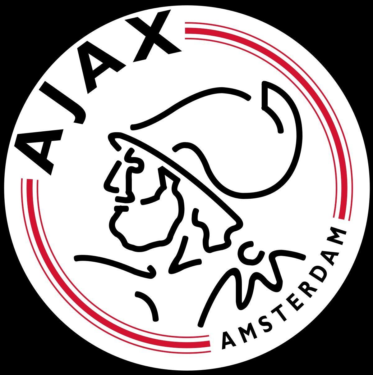 Ajax Logo Voetbal Posters Voetbal Knutselen Troostende Woorden
