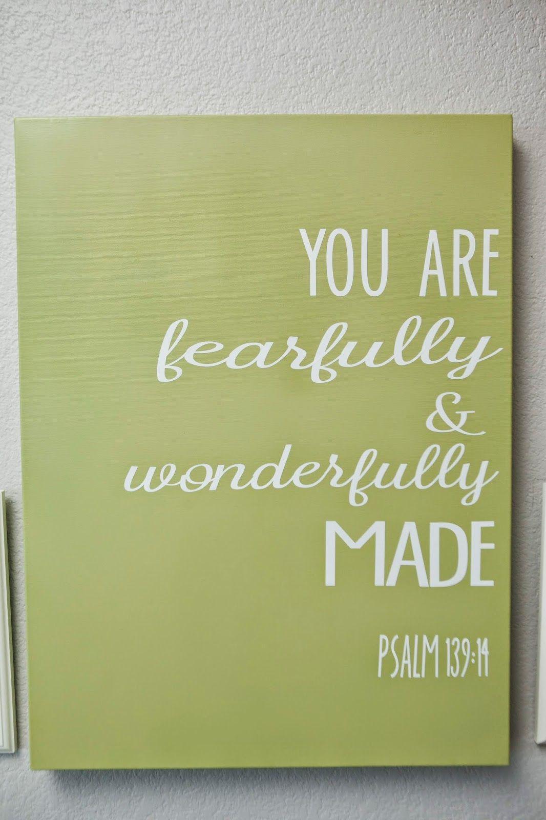 One of my favorite verses. | Speaking words of wisdom | Pinterest ...