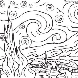Nice Coloring Pages To Print (101 FREE Pages!)