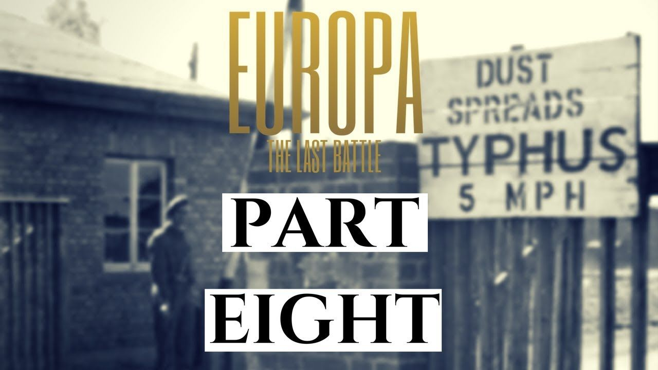 The Holocaust – Europa Part 8