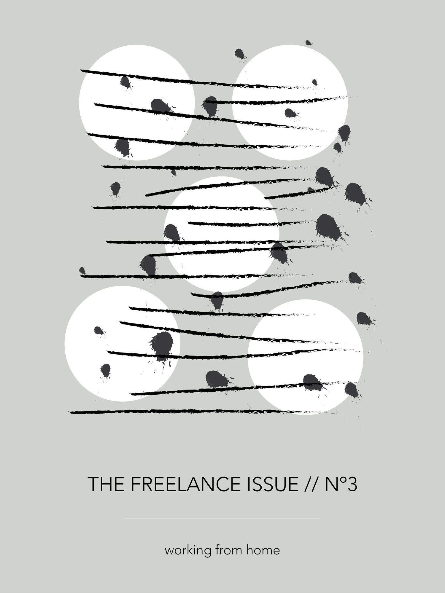 The Freelance Issue No. 3 - Working from Home, by Phylleli #design ...