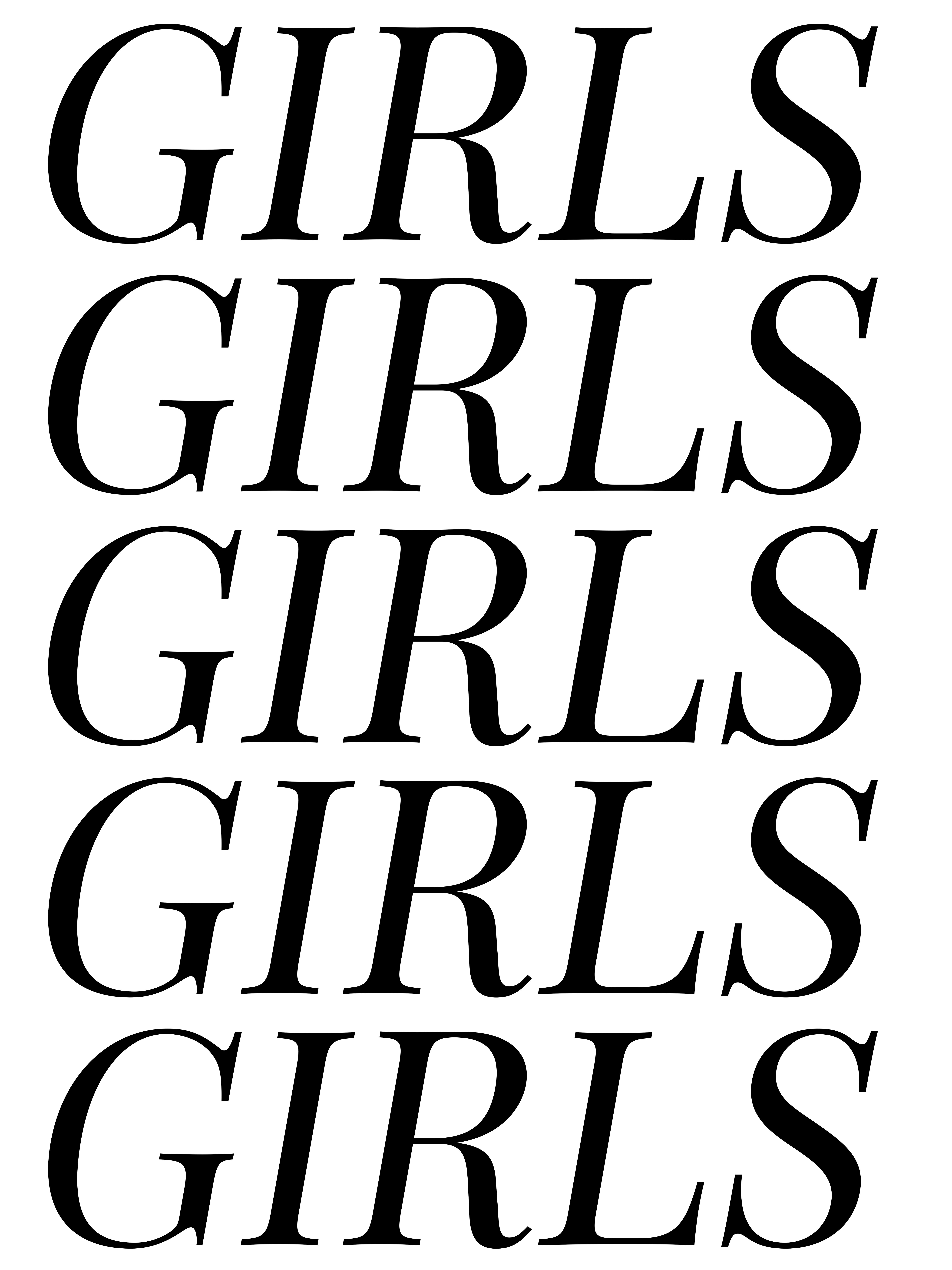 Girls Girls Girls Quote Aesthetic Black And White Picture Wall White Aesthetic