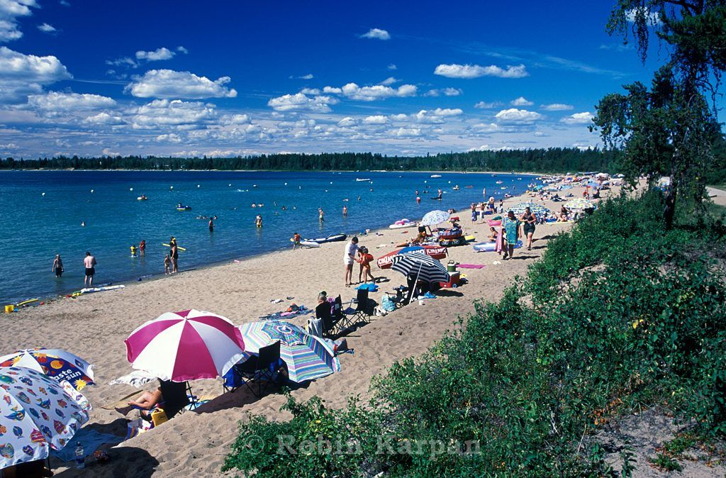 kimball lake campground map Image Detail For Beach Kimball Lake Meadow Lake Provincial Park kimball lake campground map