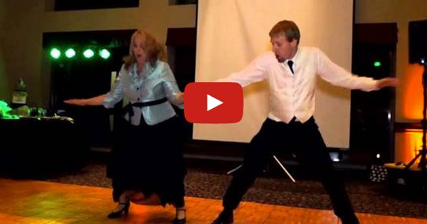 Gotta Do Something Like This With Benny Someday Best Mother Son Wedding Dance