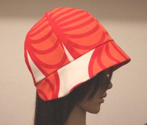 Tutorial/Nähanleitung Glockenhut   °bozontee …   textil kreativ ...