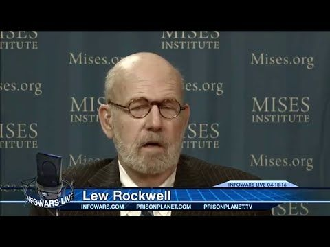Has LewRockwell.com Become a Zionist Shill?–Interview With Michael A. Hoffman