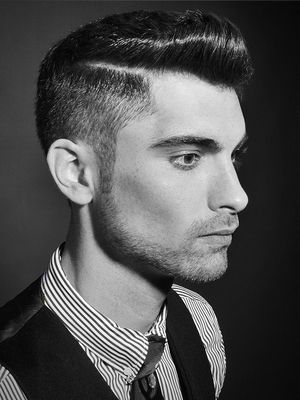 Men S Hair Undercut Mens Hairstyles Undercut Mens Hairstyles Rockabilly Hair