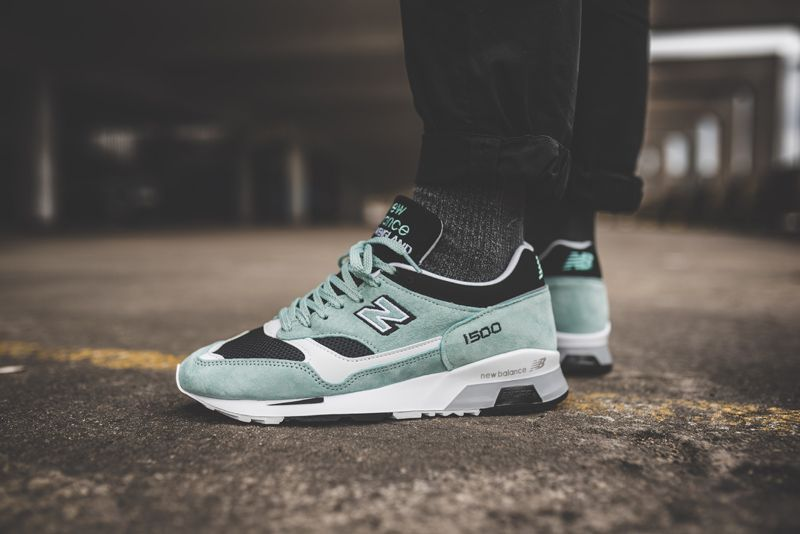"""outlet store 8232b f6f00 New Balance """"Made in England"""" M1500MGK & M1500MPK 
