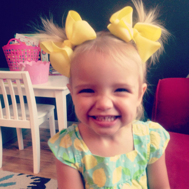 my favorite little girl!