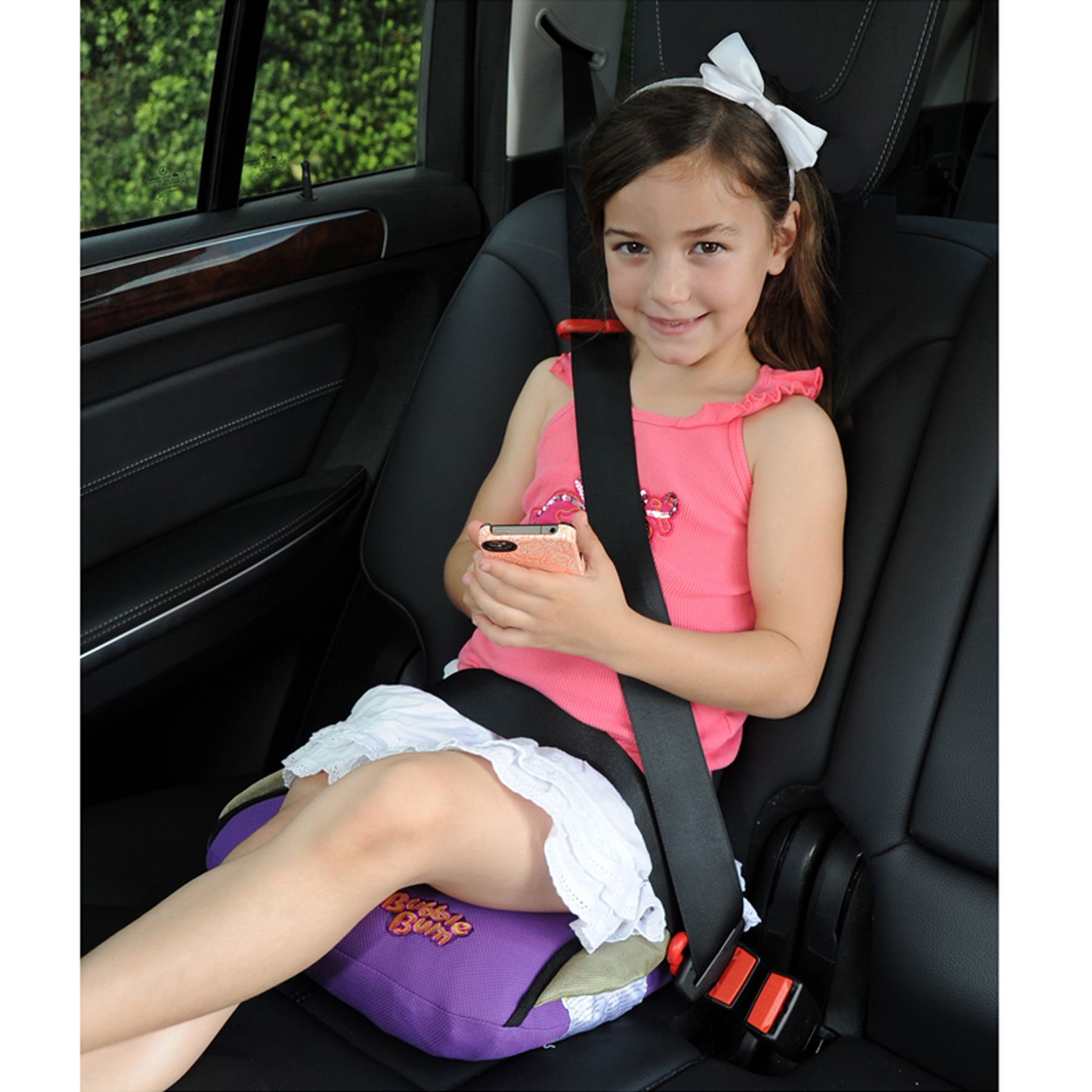 Bubblebum Car Seat Nz