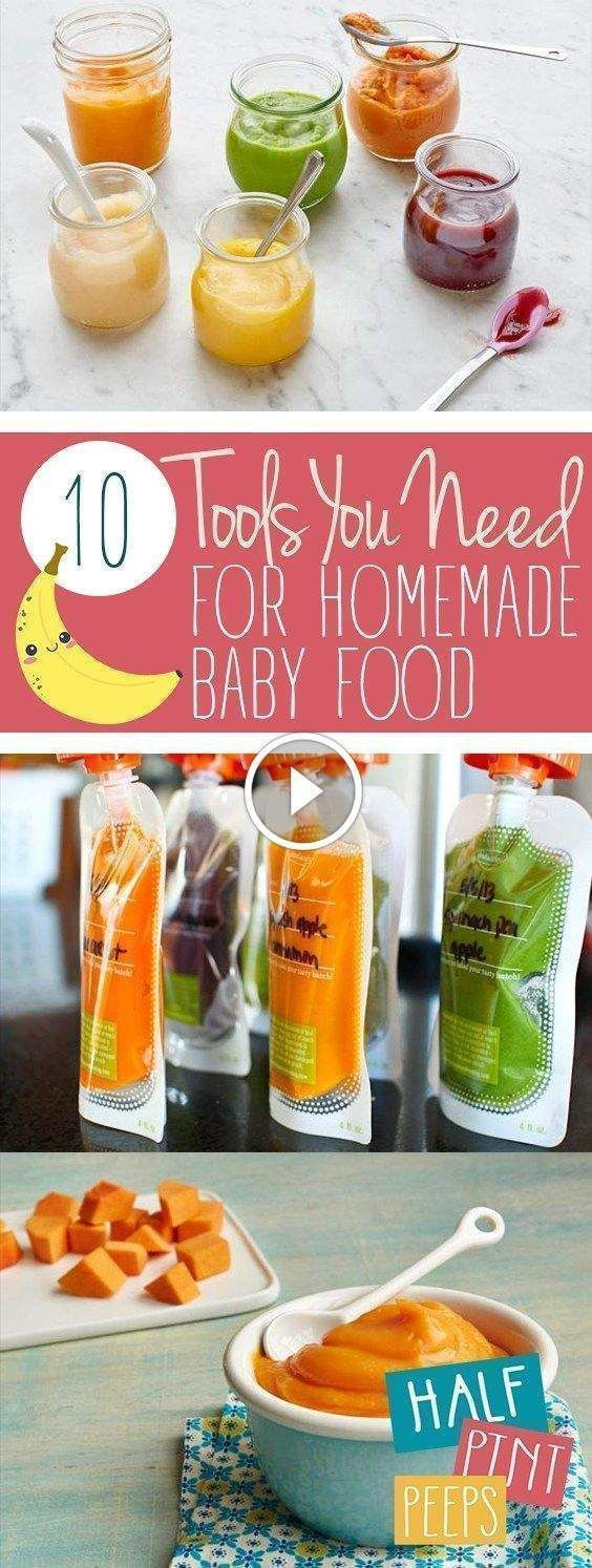 Stage 1 Homemade Baby Foods Stage 1 homemade baby foods ...
