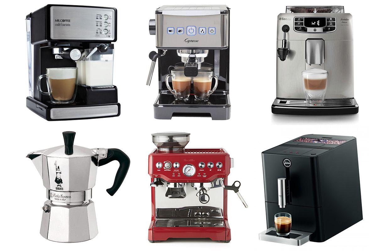 But First, Coffee The Top 13 Best Espresso Machines Under