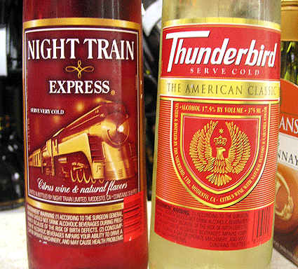 Thunderbird Malt Liquor Gold Peak Tea Bottle Night Train Essay On Should Drinking Alcohol Be Banned