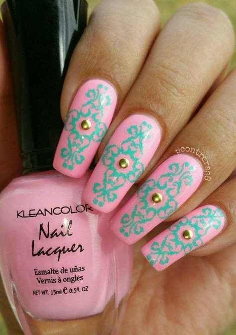 lovely nail art designs 2016 | Pinterest | Nail art designs 2016 ...