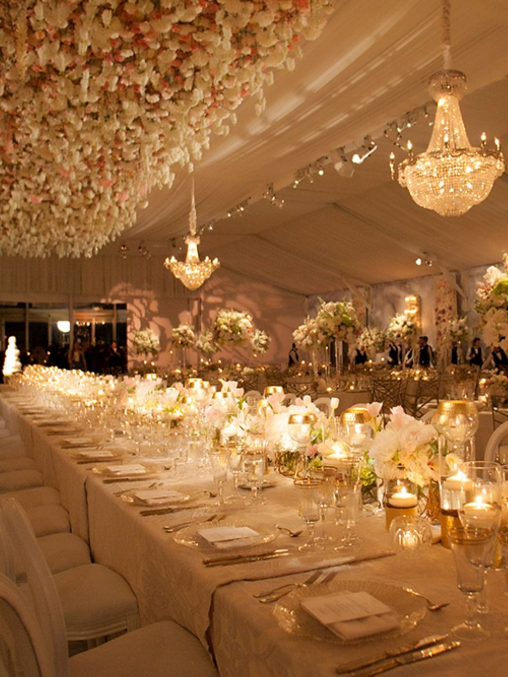Rebecca Christian Real Houston Wedding Weddings In Houston Extravagant Wedding Decor Blush Wedding Theme Table Arrangements Wedding