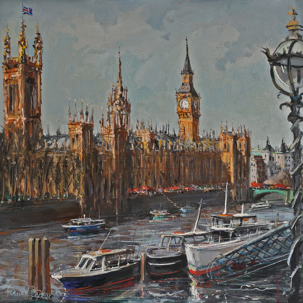 Westminster Boats