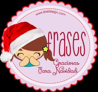 Frases graciosas para navidad y a o nuevo en el blog de - Frases de felicitaciones de navidad ...