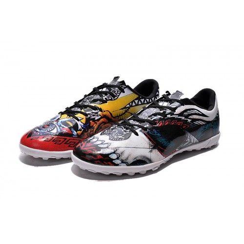 adidas f50 migliore adidas f50 adizero tf nero - bianco - rosso scarpe
