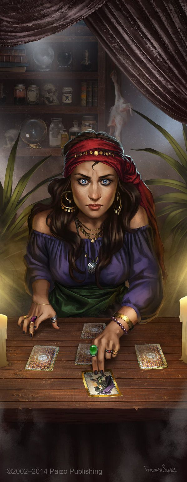 17 Best images about GYPSY PSYCHIC & MAGIC CURIOSITIES on ... |Gypsy Fortune Teller Symbols
