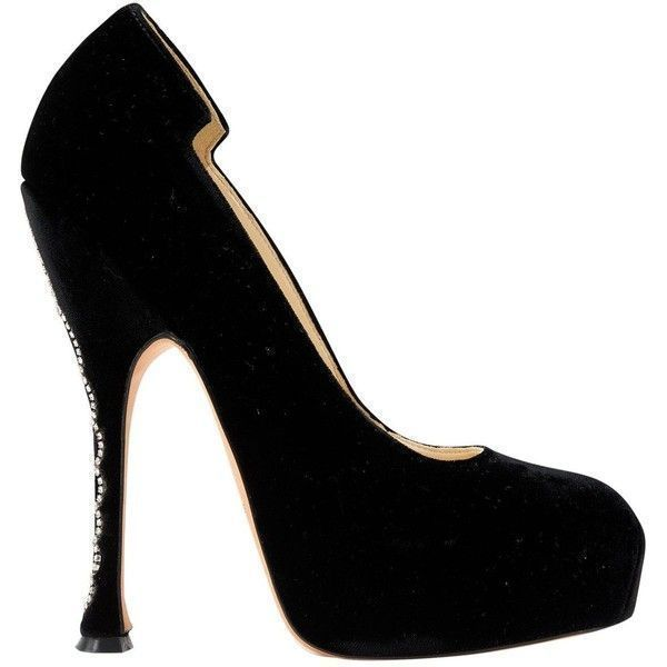 Pre-owned - Heels Brian Atwood McrH9P