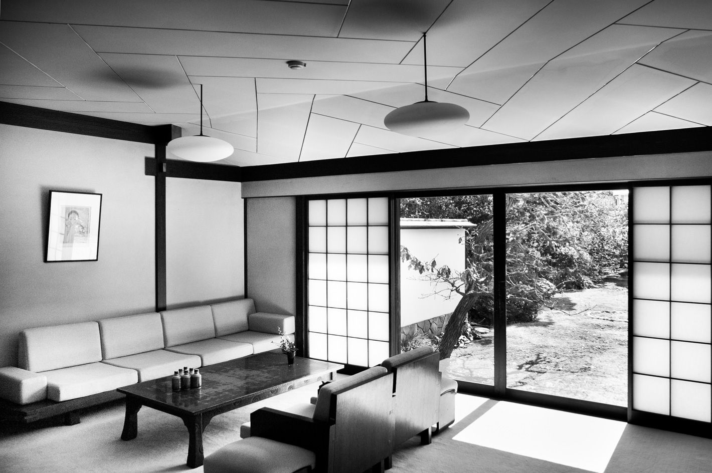 The space of change: charting the peculiarity of Japanese houses ...