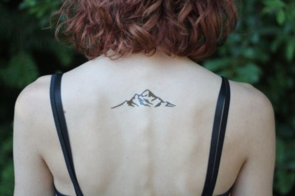 Nature Tattoos Designs and Ideas31